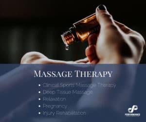 edmonton massage