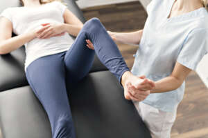 physiotherapy in edmonton