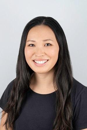 Katherine Bernard Yip-Choy